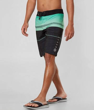 Veece San O Sunday Stretch Boardshorts