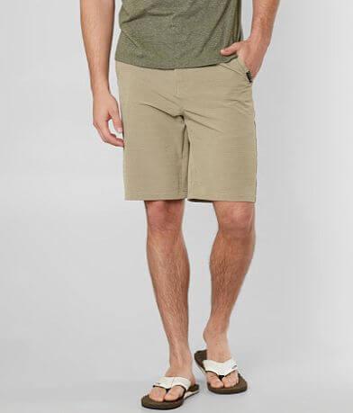 Veece Cottons Point Stretch Walkshort