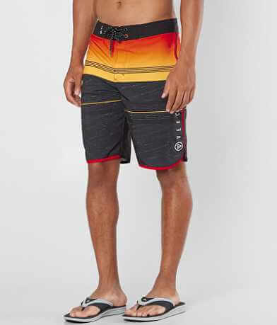 Veece San O Sunday Stretch Boardshort