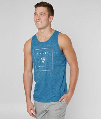 Veece Sunset Tank Top