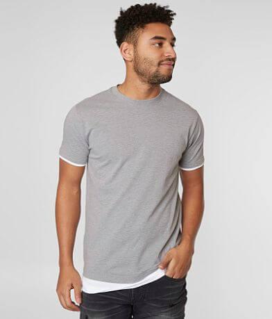 Veece Layered T-Shirt
