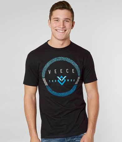 Veece Crackle T-Shirt