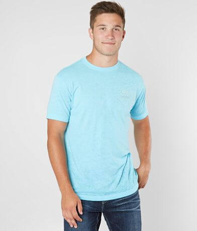 Veece Section Burnout T-Shirt