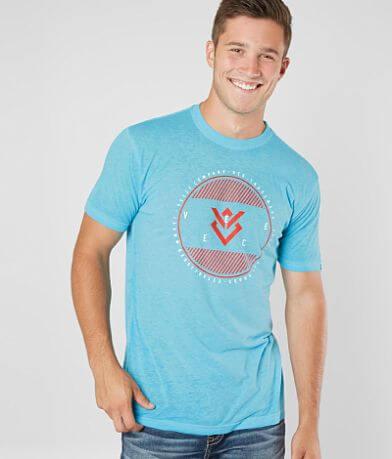 Veece Steel Trap Burnout T-Shirt