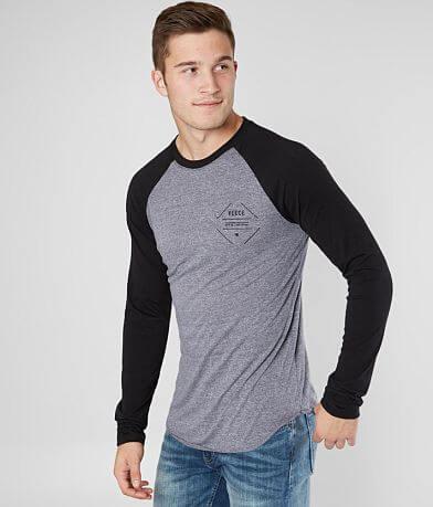 Veece Section Raglan T-Shirt