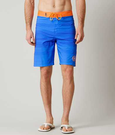 Veece Grain Gain Stretch Boardshort