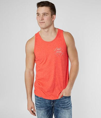 Veece Section Tank Top