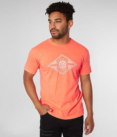 Veece Hex Grip T-Shirt