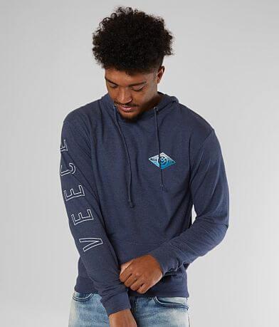 Veece Splicer Hooded Sweatshirt