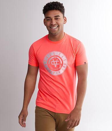 Veece Iron Fist T-Shirt