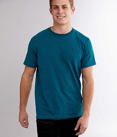 Veece Basic Crew T-Shirt