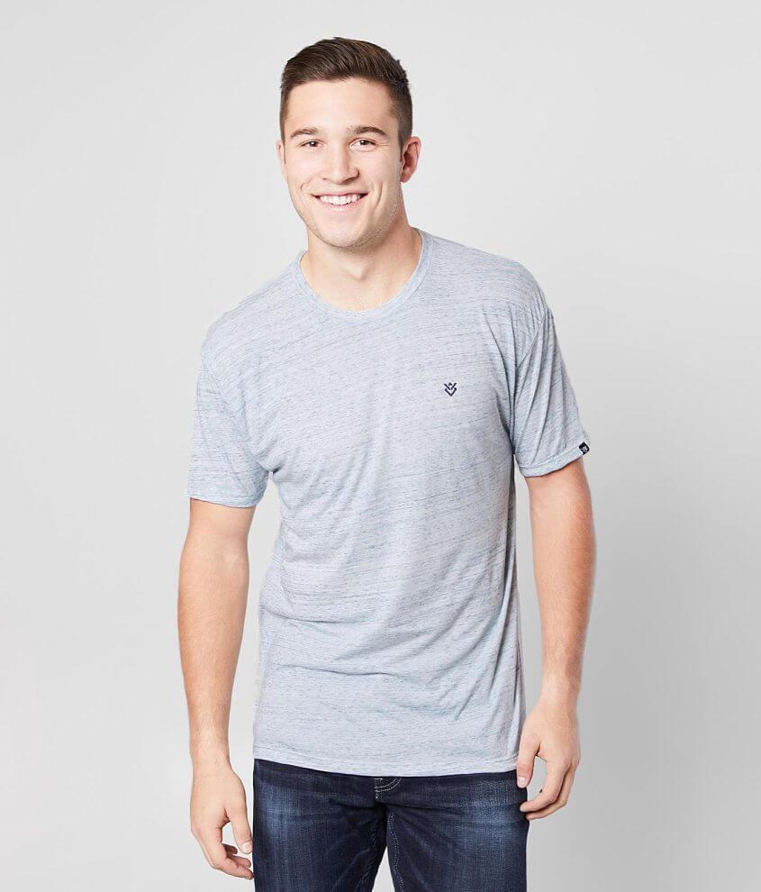 Veece Basic T-Shirt front view