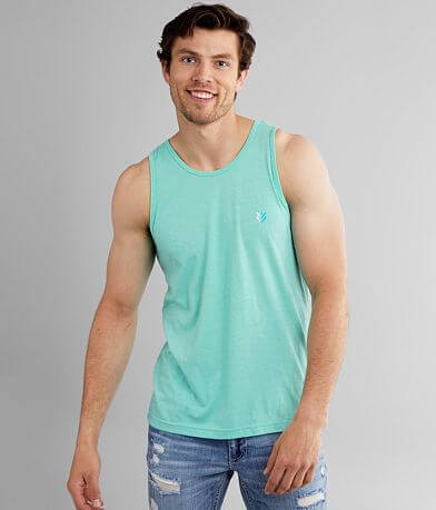 Veece Tremble Tank Top
