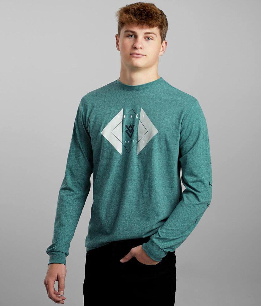Veece Simplton T-Shirt front view