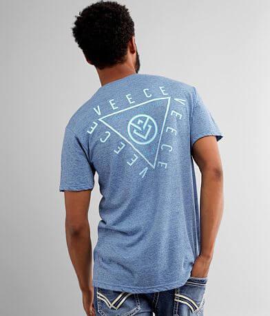 Veece Trey Flip T-Shirt