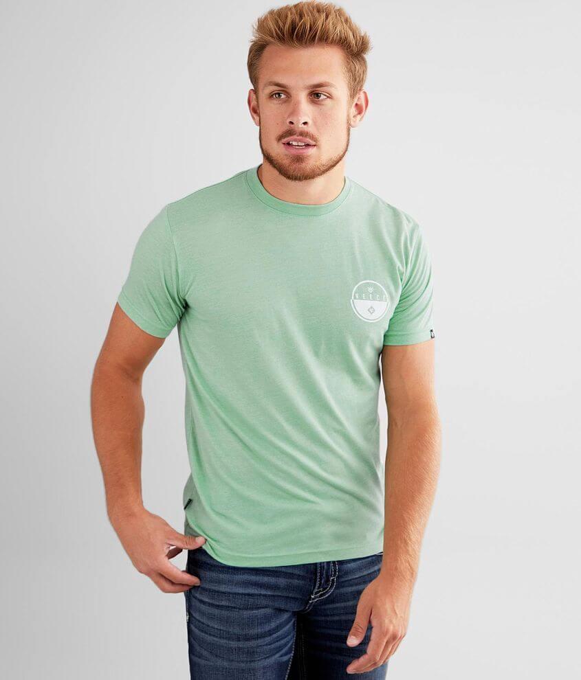 Veece Half Crescent T-Shirt front view