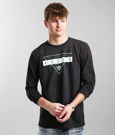 Veece Triangular T-Shirt