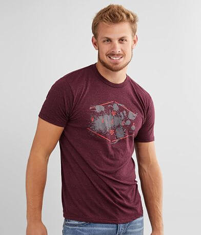 Veece Ink Stain T-Shirt