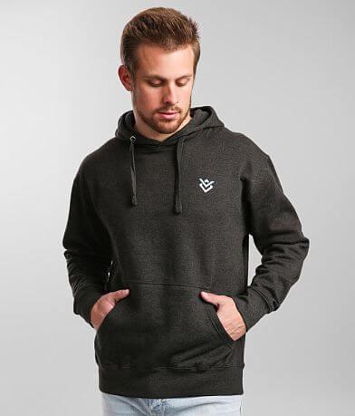 Veece Honor Hooded Sweatshirt