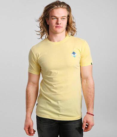 Veece Drop Down T-Shirt