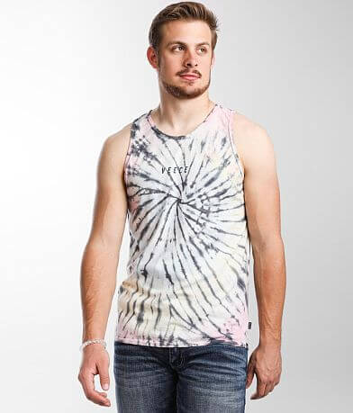 Veece Forged Tank Top