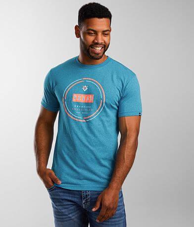 Veece Circular T-Shirt