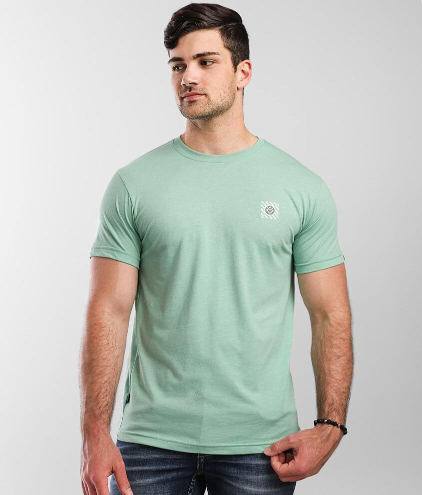 Veece Circulate T-Shirt front view