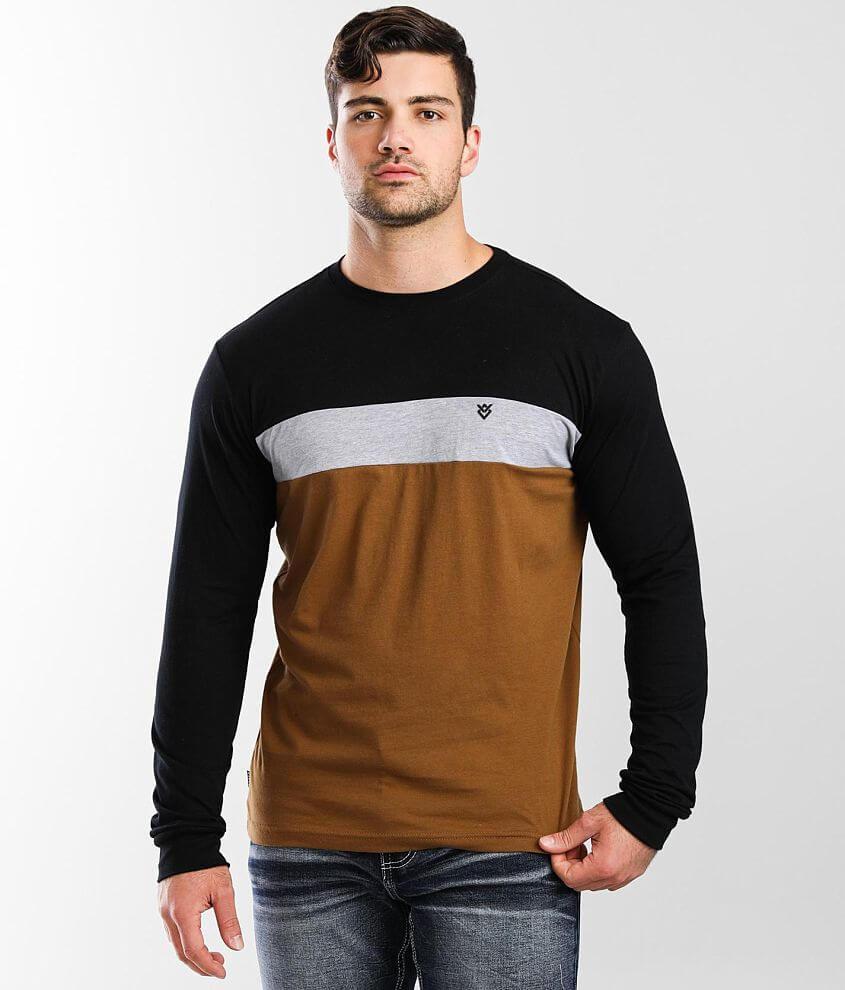 Veece Triple Threat T-Shirt front view