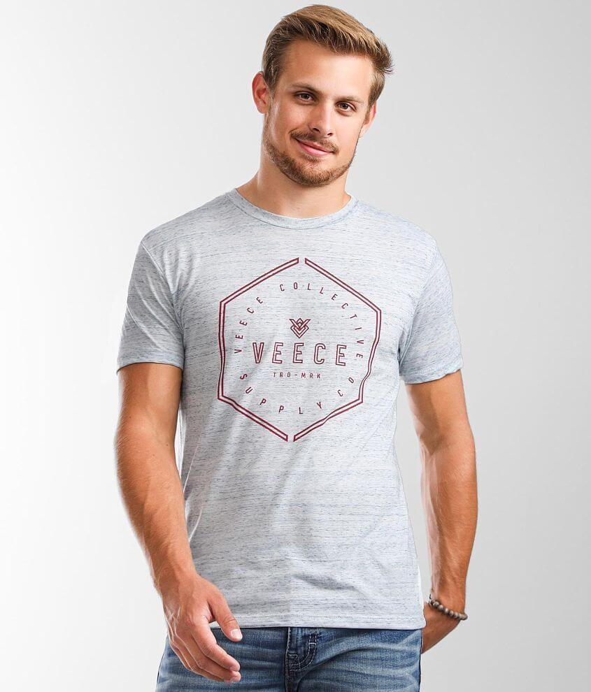 Veece Venice T-Shirt front view