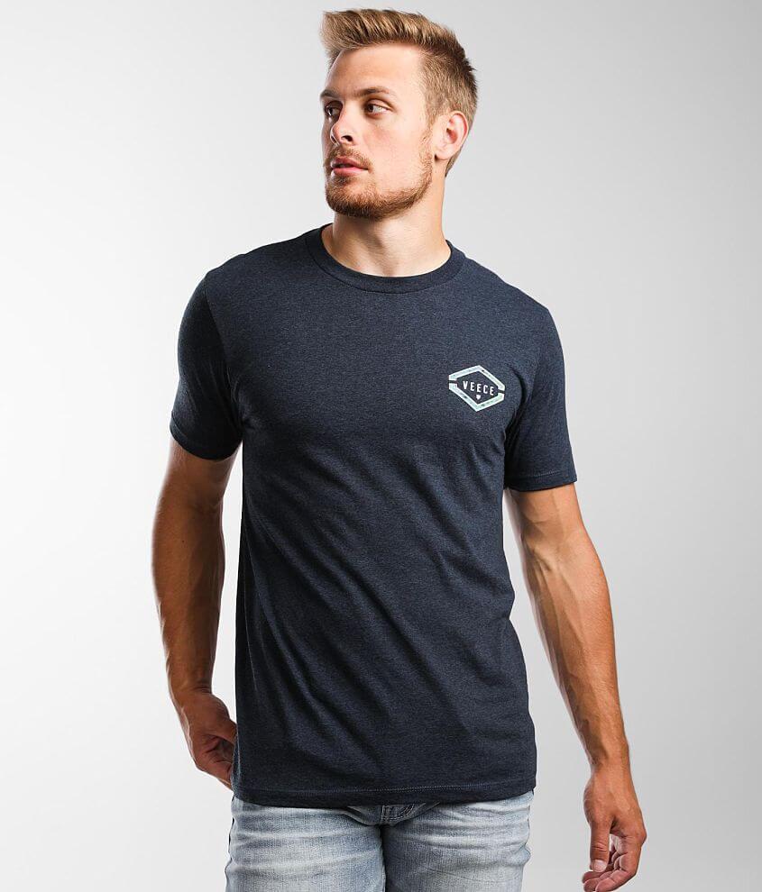 Veece Vista T-Shirt front view