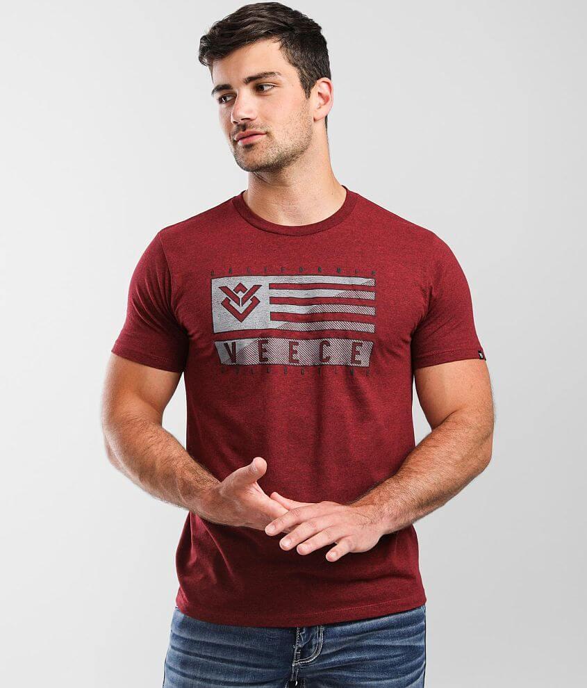 Veece Daytona T-Shirt front view