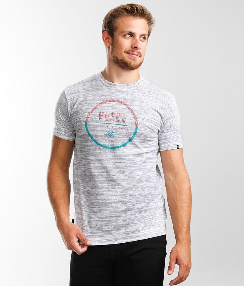 Veece Radius T-Shirt front view
