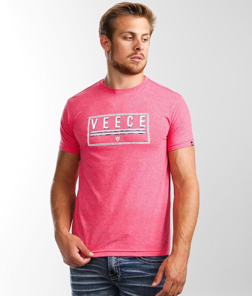 Veece Number 9 T-Shirt front view