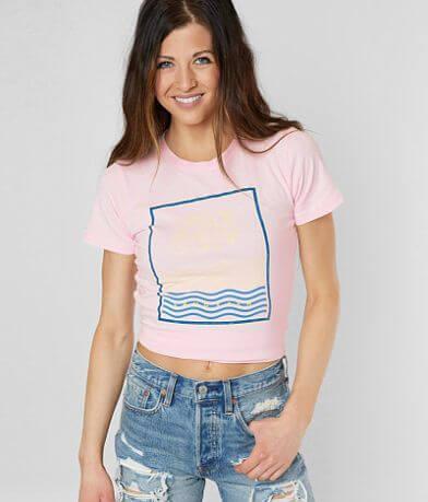 Veece Waves T-Shirt