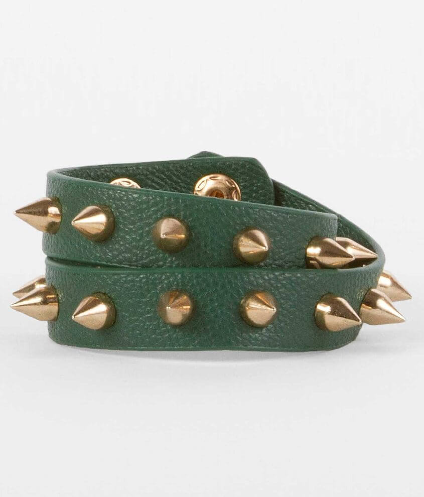 BKE Spike Bracelet front view