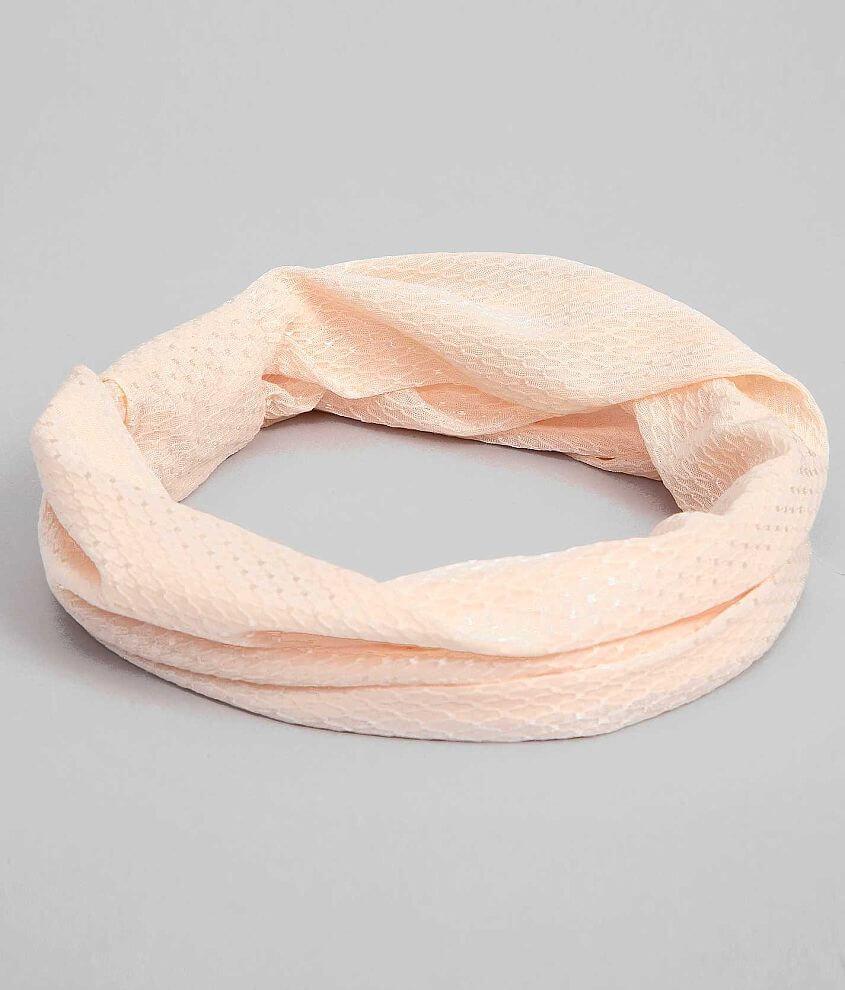 BKE Fabric Headband front view
