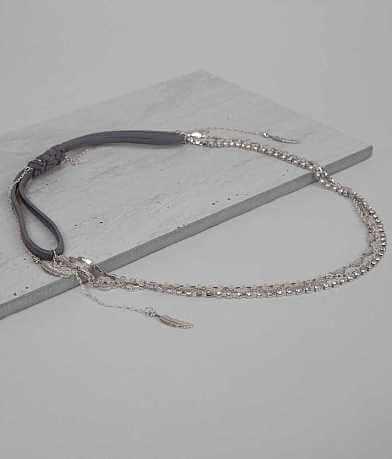 BKE Pendant Headband