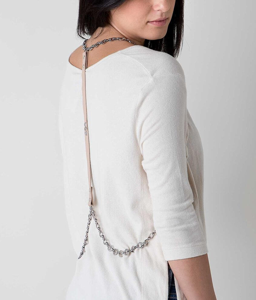 Gimmicks Body Chain front view