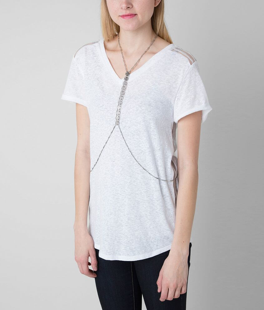 BKE Body Chain front view