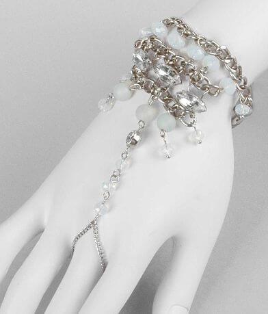 BKE Beaded Hand Jewelry