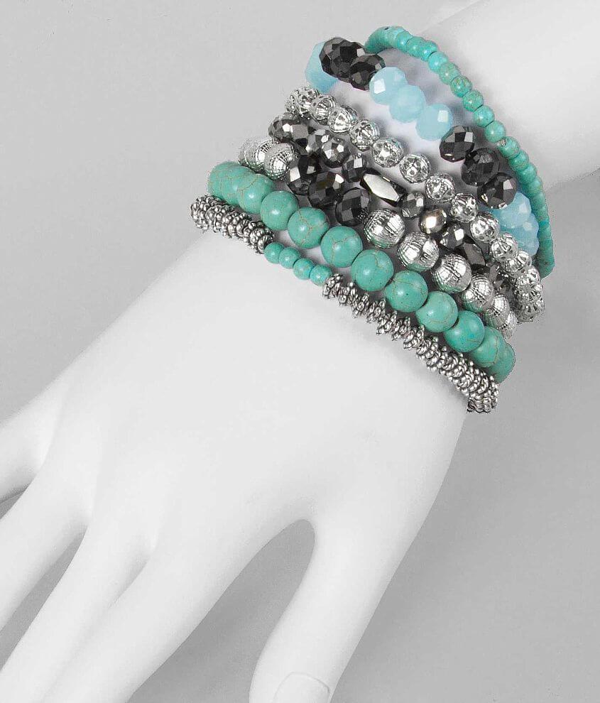 BKE Bracelet Set front view