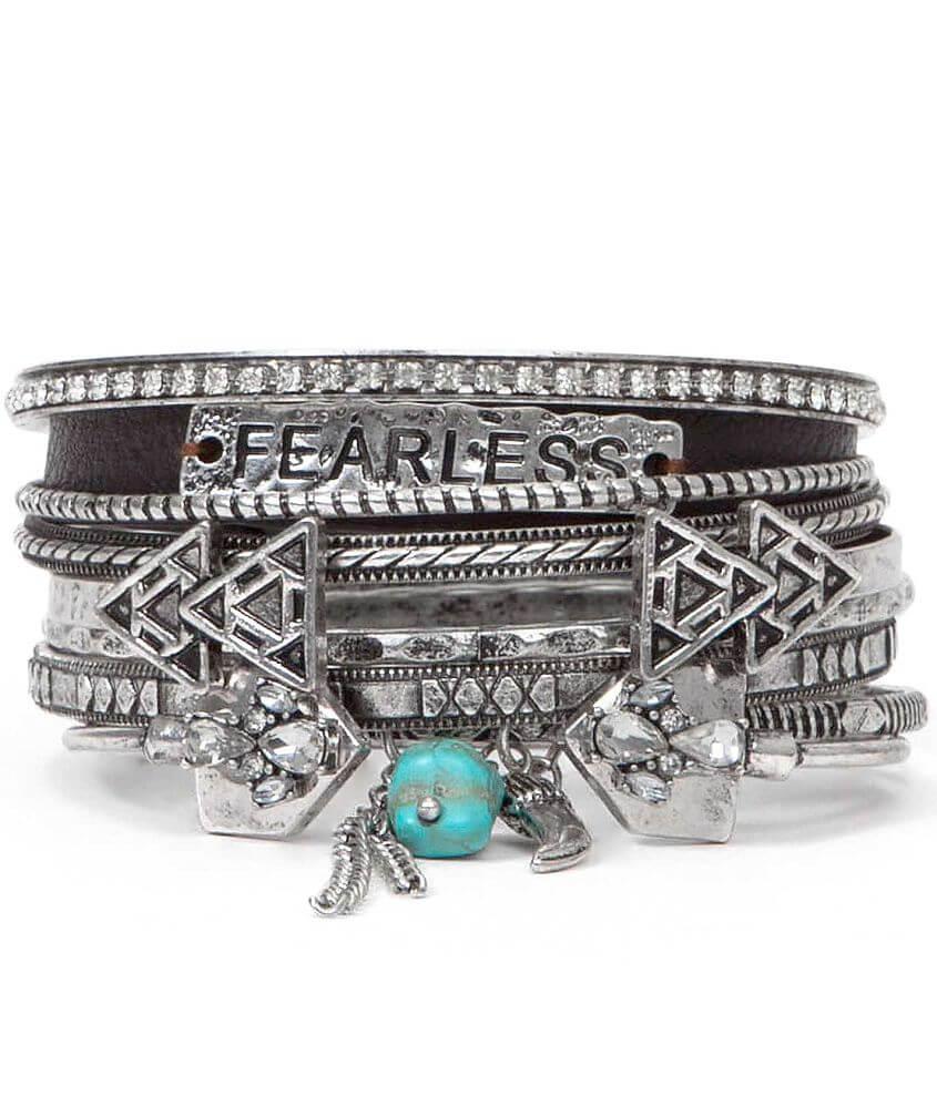 Mixed Bracelet Set front view