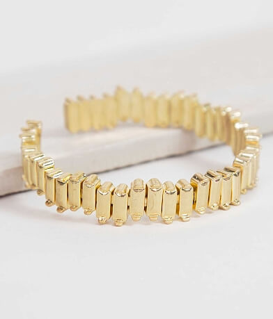 BKE Stacked Bracelet