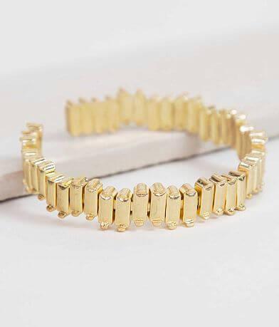 BKE Stacked Bracelet