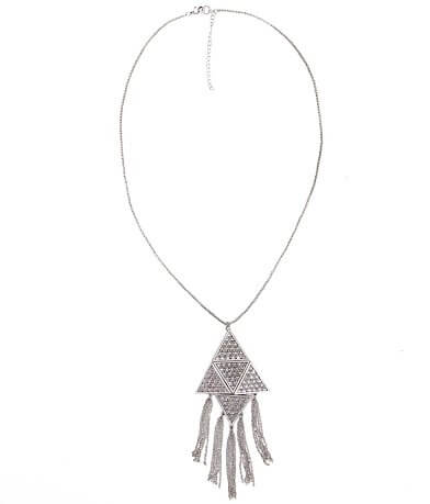 Daytrip Triangle Necklace