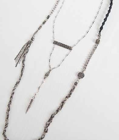 Festive Dreamer Necklace