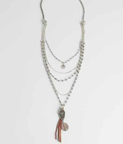 BKE Layered Necklace