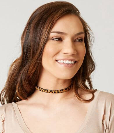 BKE Choker Necklace