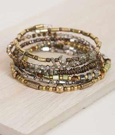 Festive Bracelet Set