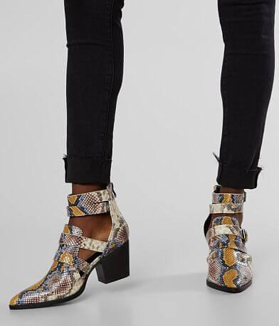 ARider Girl Leanne Ankle Boot